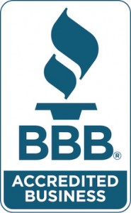 BBB Logo Professional Affiliations